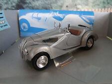 Rare 1/43 Vitesse BMW 328 Cabriolet 1938 Portugal Silver
