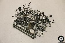 2002 Yamaha YZF R1 MISCELLANEOUS NUTS BOLTS ASSORTED HARDWARE 02