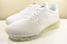 DS NIKE 2017 AIR MAX LD ZERO WHITE M 8.5 / WMN 10 ATMOS 90 1 95 97 PATTA ANIMAL
