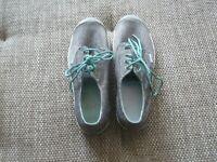 Sneakers von Palladium, Gr. 43 (UK 9),  neu und ungetragen