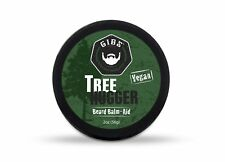Gibs Tree Hugger Vegan Beard Balm-Aid for Men 2 oz