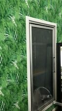 walk in cooler unit in good working condition (6'8 wide x 7'5 large x 17' long)