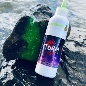 Project Baits Storm Liquid Karpfenangeln Hakenköder Attraktor Liquid Boilies Dip