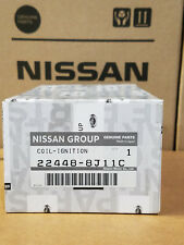 NEW Genuine Nissan Infiniti Ignition Coil Assembly 22448-8J11C FAST & FREE SHIP