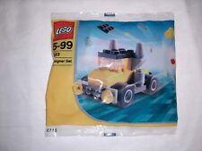 LEGO 7223 - Wheelers - Truck Promo Gift Ser - Poly Bag - RARE