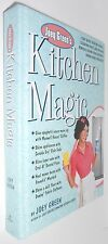 Joey Green's Kitchen Magic : 1,823 Quick Cooking Tricks, Cleaning Hints, and Kit
