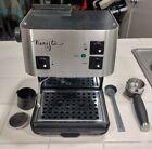Starbucks Barista Espresso Coffee Maker Machine Stainless Steel Italy photo