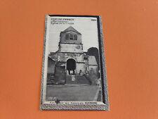 CHROMO PHOTO CHOCOLAT SUCHARD 1930 COLONIES MARTINIQUE ANTILLES FORT-DE-FRANCE