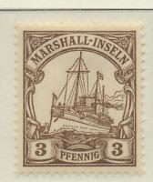 Marshall Islands Stamp Scott #26, Mint Hinged