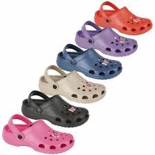 Unbranded Women's Low Heel (0.5-1.5 in.) Block Sandals & Beach Shoes
