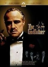 The Godfather (DVD, 2004)