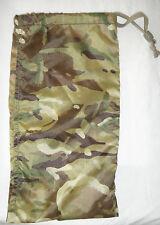 British Army MTP Stuff Sack Basha Tarp Bags USED