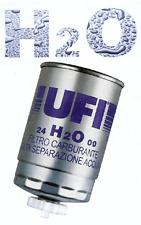 FILTRO GASOLIO UFI ALFA ROMEO 145 146 147 156 166  1.9 2.4 JTD,JTDM