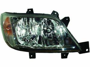Fits 2003-2006 Dodge Sprinter 2500 Bulb - Headlight Right Hella 74531WM 2005 200