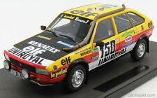 1/18 TOP MARQUES - 1982 RENAULT 20 RE20 TURBO #150 - PARIS-DAKAR RALLY WINNER
