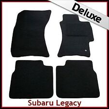 Subaru Legacy Tailored LUXURY 1300g Car Mats (2002 2003 2004 2005...2010 2011)