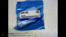 SMC AN300-KM10 - PACK OF 2 - PNEUMATIC SILENCER  AIR  30DB REDUCTION, NE #170119