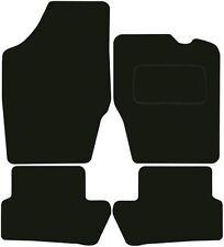 PEUGEOT 307 Deluxe qualità su misura tappetini 2001 2002 2003 2004 2005 2006 2007 2008