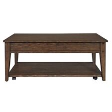 Liberty Furniture Lake House Lift Top Cocktail Table