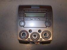 Ford Ranger 2.5 TDCi XL 06-11 Tableau de Bord Panneau Avant UR5666DSX