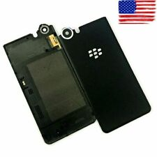 For BlackBerry KEYone W/NFC Original Housing Battery Rear Back Door Cover US