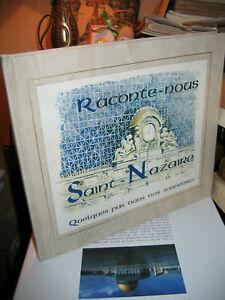 Tell us about Saint-Nazaire Association Mémoire et savoir nazairiens (1999)