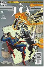 6 Jsa Justice Society of America # 82,83,84,85,86,87 (2006) Dc Comics