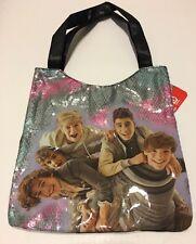 One Direction Tote Bag Handbag Mini 1D