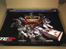 Mad Catz TE2+ Street Fighter Tournament Arcade Fightstick Playstation 4 PS3 PS4