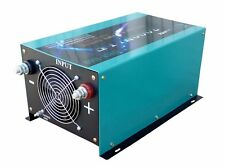 LF 3000W/90000w INVERTER ONDA SINUSOIDALE PURA da 24V a 230V power inverter
