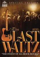 The Last Waltz [New DVD] Special Edition, Subtitled, Dolby