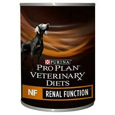 PRO PLAN VETERINARY DIETS NF Renal Function Wet Dog Food | Dogs
