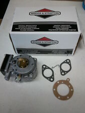 Briggs & Stratton Genuine Parts Carburetor 693480