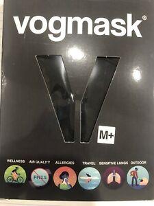 VOGMASK HERO Mask No Valve Valveless VMC Medium+ PM .3 2.5 NEW! Ready To Ship!