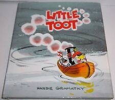 Little Toot by Hardie Gramatky (2007, Hardback/DJ) The Restored Classic