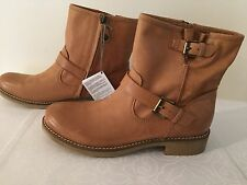 Geox Respira Women Boots - Genuine leather - NWT