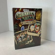 Gravity Falls Complete Series BRAND NEW SHOUT FACTORY
