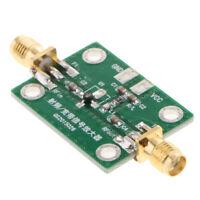 0.1-2000MHz Power Amplifier Gain 30dB Broadband RF VHF UHF Module 6-12V DC