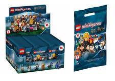 LEGO 71028 - 20 Bustine / Minifigures Harry Potter Serie 2 - ORIGINALE