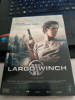Dvd Largo Winch Edition Certifiée Thx