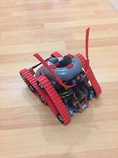 LEGO Ninjago Set 70504 - Garmatron Tank with Instructions (No Figures)