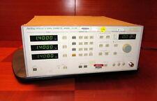 Anritsu MG646A Satellite Broadcast TV Signal Transmitter