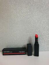 Shiseido ColorGel LipBalm 105 Poppy 2g / 0.07 oz. new boxed