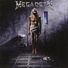 Megadeth conto alla rovescia to Extinction (1992)