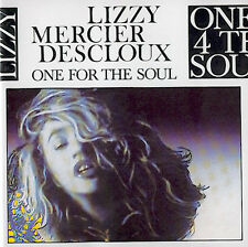 LIZZY MERCIER DESCLOUX ONE FOR THE SOUL LIGHT IN THE ATTIC RECORDS VINYLE NEUF