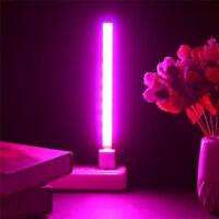 2.5W Full Spectrum Greenhouse Aquarium Supply Light LED Growth Light Plant Lamp