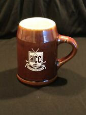 Vintage Hershey Country Club Golf Curling Hcc