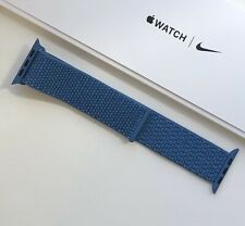 Apple Watch Cape Cod Blue Sport Loop - 42/44mm  **RARE**
