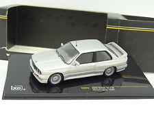 Ixo 1/43 - BMW Alpina B6 3.5 S E30 1989 Silver