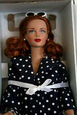 TONNER FOR EFFANBEE BRENDA STARR BATHING BEAUTY BRENDA MINT IN BOX GORGEOUS!